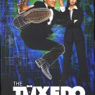 Tuxedo Original Movie Poster Double Sided 27 X40