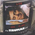 Truman Show Regular Original Movie Poster Double Sided 27 X40