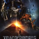Transformers : Revenge of The Fallen Regular Original Movie Poster Double Sided 27 X40