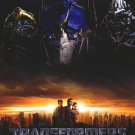 Transformers Regular 7-3-7 Original Movie Poster Double Sided 27 X40