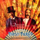 Topsy Turvy Original Movie Poster Double Sided 27 X40