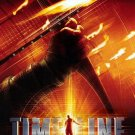 Timeline Original Movie Poster Single Sided 27 X40