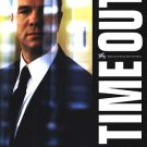 Time Out Original Movie Poster Single Sided 27 X40