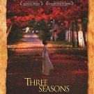 Three Seasons Original Movie Poster Single Sided 27 X40