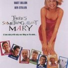 There's Something About Mary Intl. Original Movie Poster Double Sided 27 X40