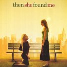 Then She Found Me Version A Original Movie Poster Single Sided 27 X40