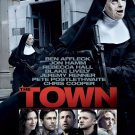 Town  Original Movie Poster Double Sided 27 X40