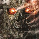 Terminator : Salvation Advance  Original Movie Poster Double Sided 27 X40