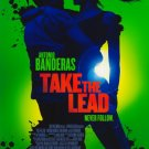 Take The Lead Original Movie Poster Double Sided 27 X40
