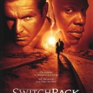 Switchback Original Movie Poster Single Sided 27 X40