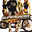 Supercross Original Movie Poster Double Sided 27 X40