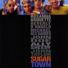 Sugar Town Original Movie Poster Double Sided 27 X40