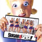Sugar & Spice Regular Original Movie Poster Single Sided 27 X40