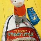 Stuart Little Original Movie Poster Double Sided 27 X40
