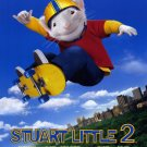 Stuart Little 2 Original Movie Poster Double Sided 27 X40