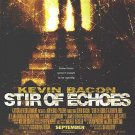 Stir of Echoes Original Movie Poster Single Sided 27 X40
