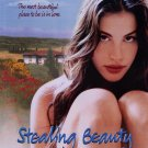 Stealing Beauty Original Movie Poster Single Sided 27 X40