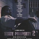 State Property 2 Original Movie Poster Single Sided 27 X40