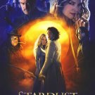 Stardust Original Movie Poster Double Sided 27 X40