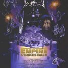 Star Wars Special Edition 1997 Empire Strikes back Original Movie Poster Single Sided 27 X40