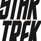Star Trek Advance Original Movie Poster Single Sided 27 X40