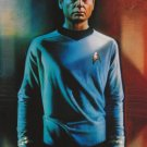 Star Trek Version B  Dr. McCoy Original Movie Poster Single Sided 27 X40