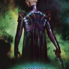 Star Trek : Nemesis Advance Original Movie Poster Double Sided 27 X40