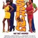 Sprung Original Movie Poster Single Sided 27 X40