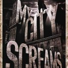 Spirit : My City Screams Advance Version A Double Sided Original Movie Poster 27x40