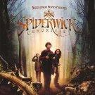 Spiderwick Intl  Movie Original Movie Poster Double Sided 27 X40