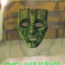 Son of the Mask aLUMINUM fOIL  Original Movie Poster Single Sided 27 X40