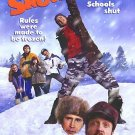 Snow Day Original Movie Poster Single Sided 27 X40