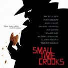 Small Time Crooks Original Movie Poster Single Sided 27 X40