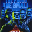 Small Soldiers (The Few) Original Movie Poster Single Sided 27 X40