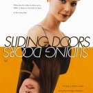 Sliding Doors Original Movie Poster Single Sided 27 X40