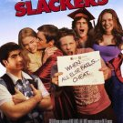 Slackers Original Movie Poster Double Sided 27 X40