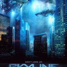 Skyline Original Movie Poster Double Sided 27 X40