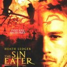 Sin Eater Intl Original Movie Poster Single Sided 27 X40