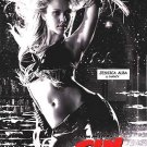 Sin City Jessica Alba Original Movie Poster Single Sided 27 X40