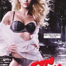 Sin City Brittany Murphy Original Movie Poster Double Sided 27 X40