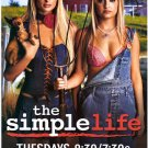Simple life Tv Show Poster Original Movie Poster Single Sided 27 X40