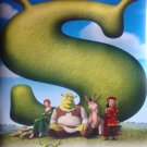 Shrek Regular Original Movie Poster Double Sided 27 X40