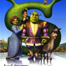 Shrek 3 The Third Regular Original Movie Poster Double Sided 27 X40
