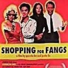 Shopping For Fangs Original Movie Poster Single Sided 27 X40