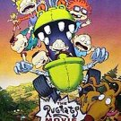Rugrats Version A Original Double Sided Movie Poster 27x40