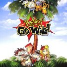 Rugrats gO Wild Original Double Sided Movie Poster 27x40