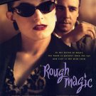 Rough Magic Original Single Sided Movie Poster 27x40