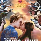 Romeo & Juliet Original Single Sided Movie Poster 27x40