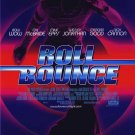Roll Bounce Regular Original Double Sided Movie Poster 27x40