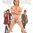 Rocker Original Single Sided Movie Poster 27x40